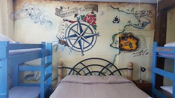 Pirate Haus Inn