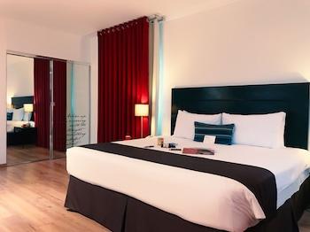 Hotel - El Polo Apart Hotel & Suites