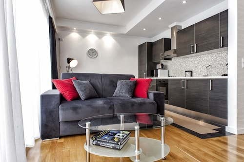 The Queen Luxury Apartments - Villa Fiorita, Luxembourg