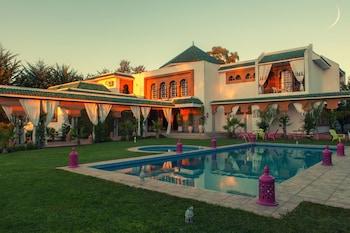 Hotel - Villa Des Ambassadors
