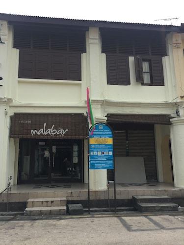 Malabar Inn, Pulau Penang