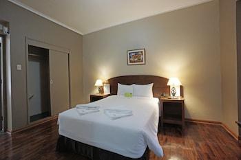 Hotel - Suites Larco 656