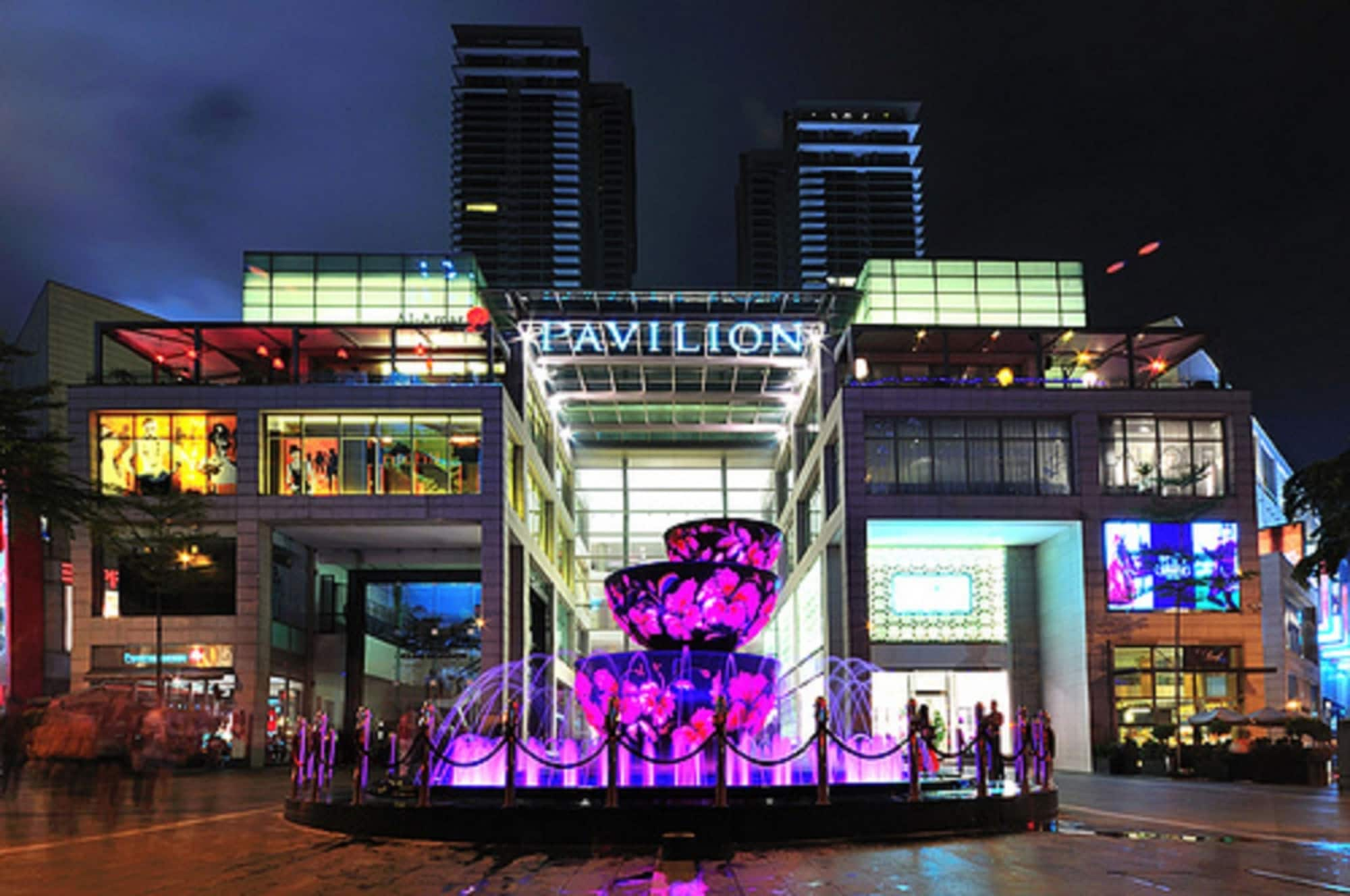 Hotel Ambassador Bukit Bintang, Kuala Lumpur