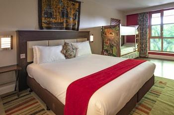 King Family Room (Safari Hotel)
