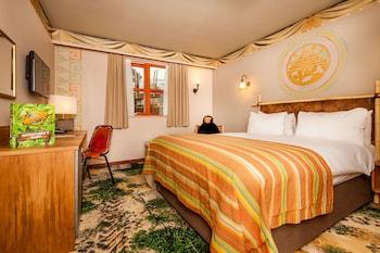 Family Room (Discovery - Azteca Hotel)