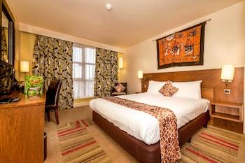 Family Room (Safari Hotel)