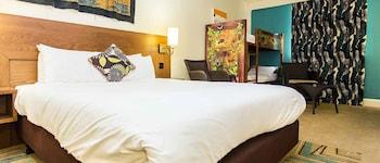 Standard Room (Safari Hotel)