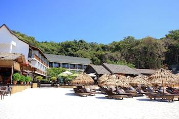 BuBu Long Beach Resort