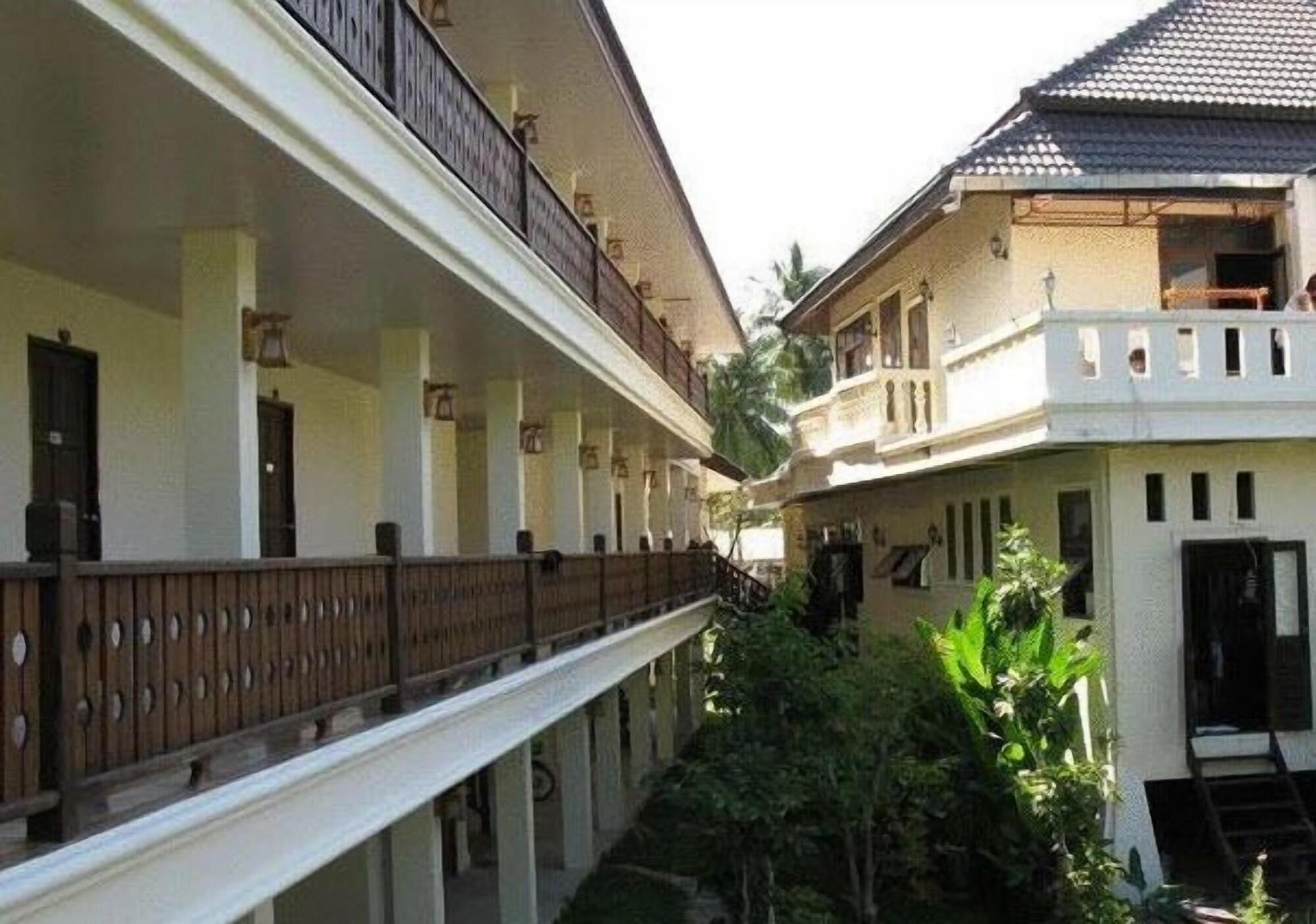 Baan Busaba Hotel, Ko Phangan