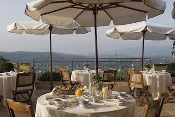 Hotel - La Bastide Saint-Antoine