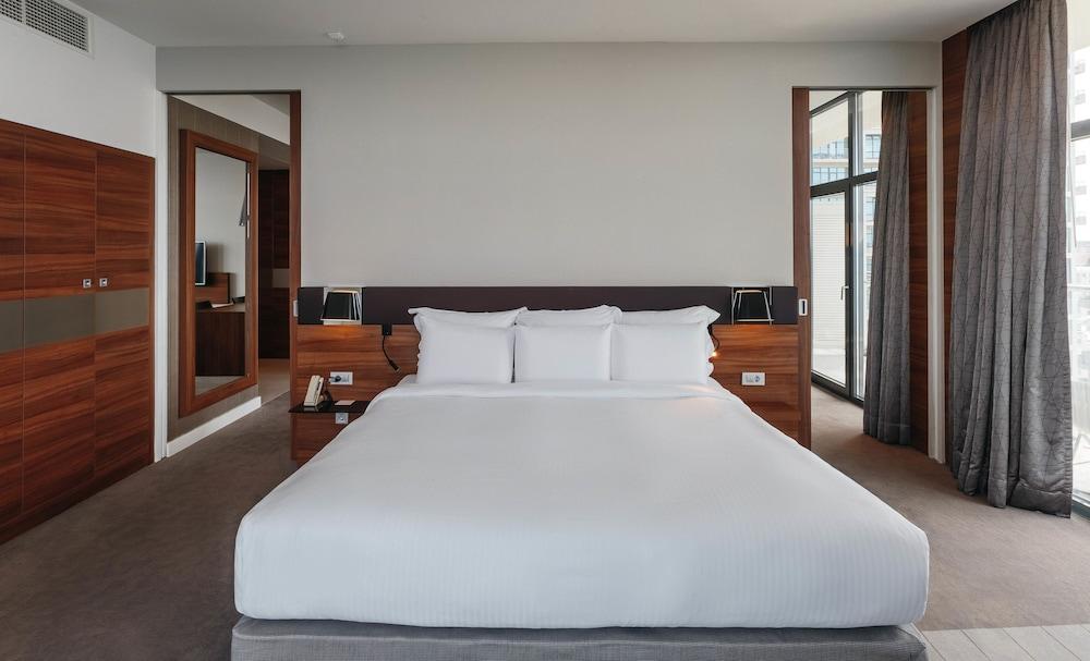 ホテル プルマン ソチ センター