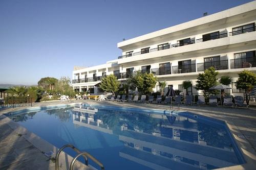 __{offers.Best_flights}__ Souli Beach Hotel