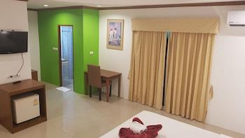 Hotel - MVC Patong House