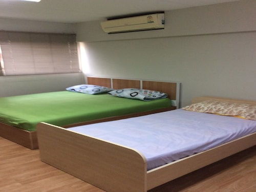 IMPACT Don Mueang Bangkok Guest House, Pak Kret