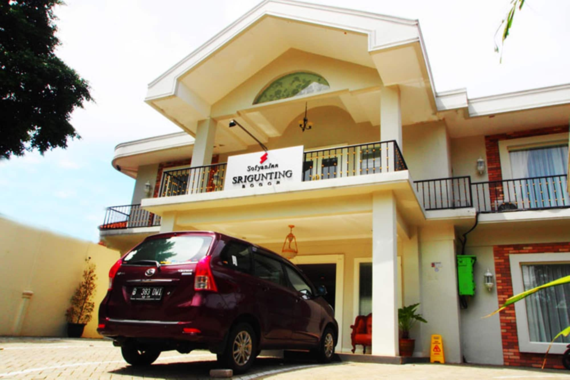 Sofyan Inn Srigunting - Halal Hotel, Bogor