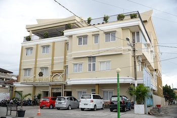 Hotel - Rangkayo Basa Halal Hotel