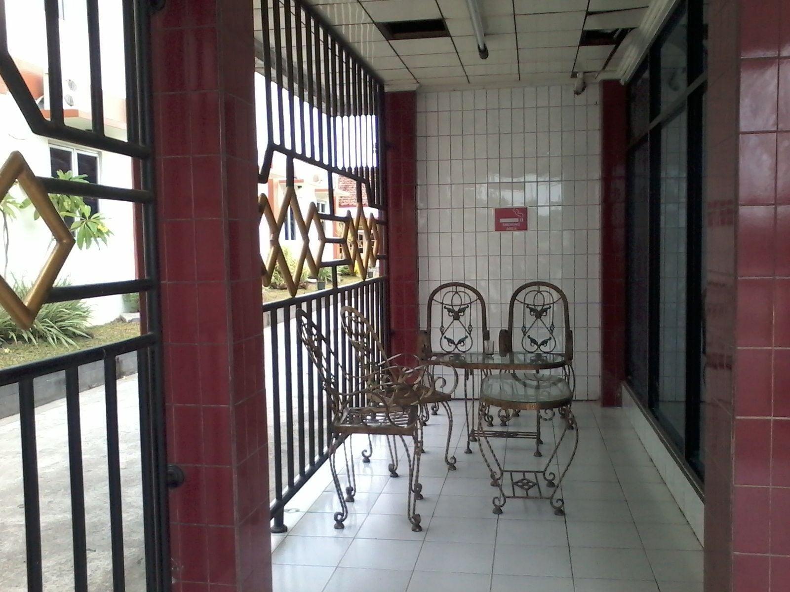 Hotel Bandara Syariah, Lampung Selatan