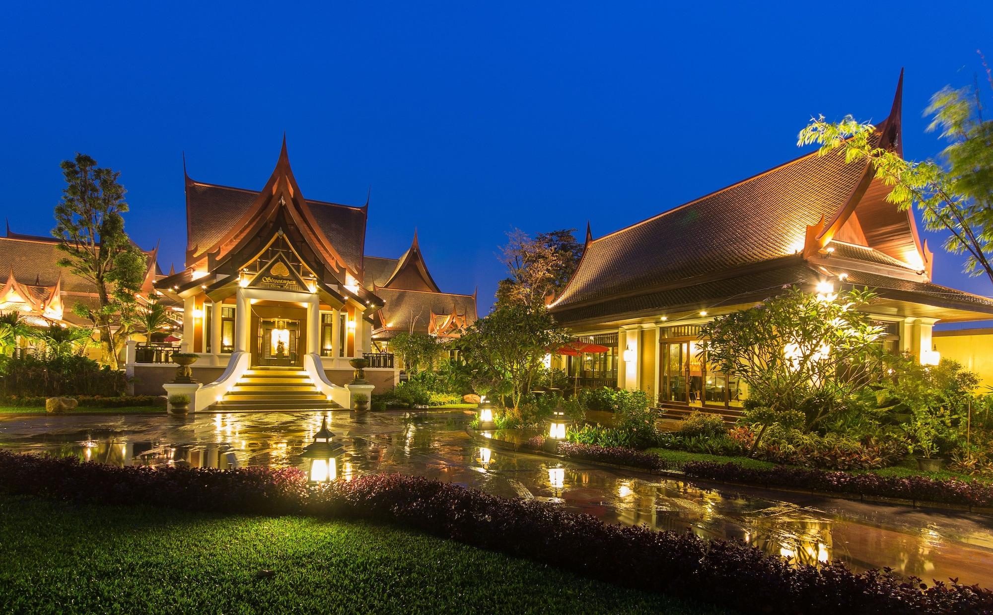 Sireeampan Boutique Resort & Spa, Muang Chiang Mai