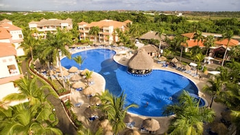 Hotel - Grand Bahia Principe Turquesa - All Inclusive