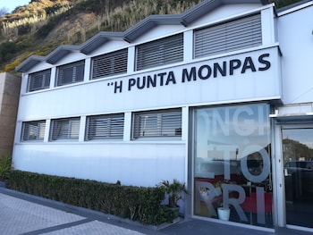 Hotel - Hotel Punta Monpás