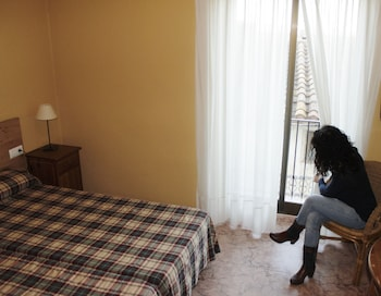Hotel - Hotel-Balneario de Villavieja