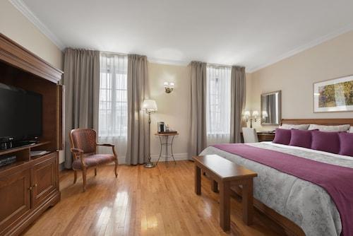 Hotel Bonaparte, Montréal