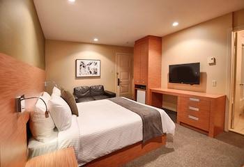 Comfort Room, 1 Queen Bed, Non Smoking