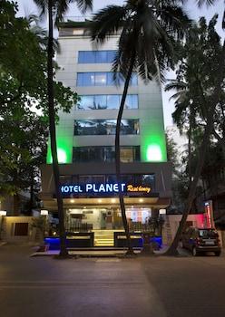 Hotel - Hotel Planet Residency