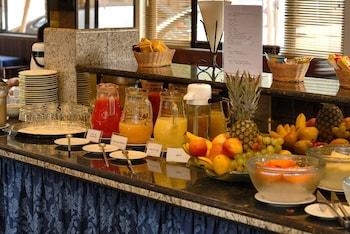 Braston Indaiatuba - Breakfast Area  - #0