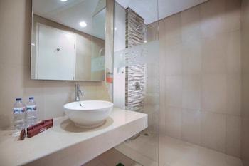 favehotel Padjajaran Bogor - Bathroom  - #0