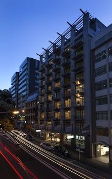 Hotel - Quest Atrium Serviced Apartments