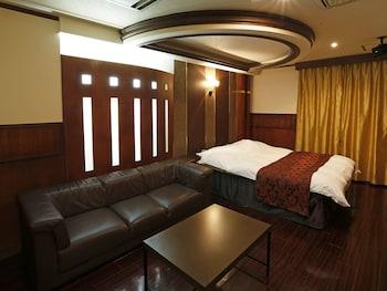 スタンダード ルーム (Couples Hotel)|ホテルファインガーデン岐阜店 - アダルト オンリー