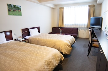 Standard Triple Room, Smoking