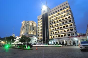 Hotel - Grand Inna Medan
