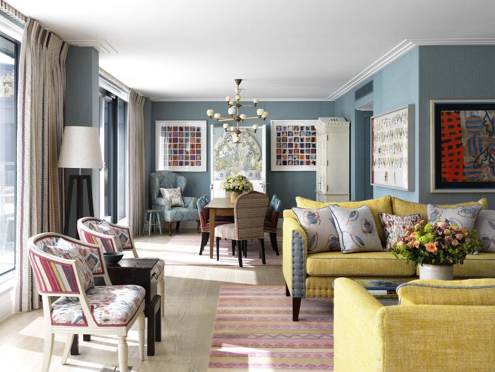 Luxury Suite, 2 Bedrooms