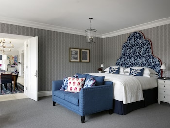 Suite, 2 Bedrooms, Terrace