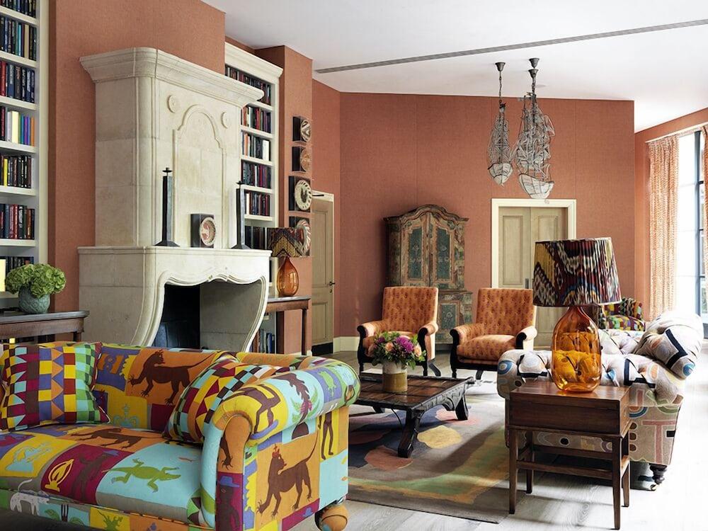 Luxury Room, Terrace
