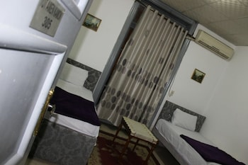 Hotel - Mesho Inn Hostel