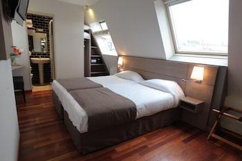 Hotel - Grand Hôtel du Loiret