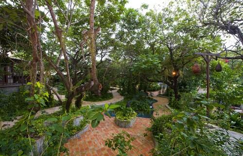 Sombra e Agua Fresca Spa, Tibau do Sul