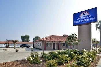 波特維爾美洲最佳價值飯店 Americas Best Value Inn Porterville