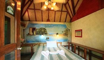 Kokosnuss Garden Resort Coron Guestroom