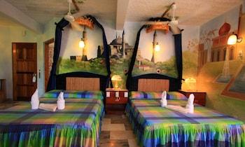 Kokosnuss Garden Resort Coron Room