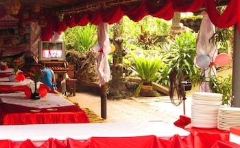 Kokosnuss Garden Resort Coron BBQ/Picnic Area