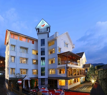 Hotel - Red Sparrow Resorts