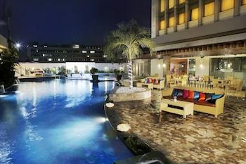 Hotel - Aryaduta Palembang