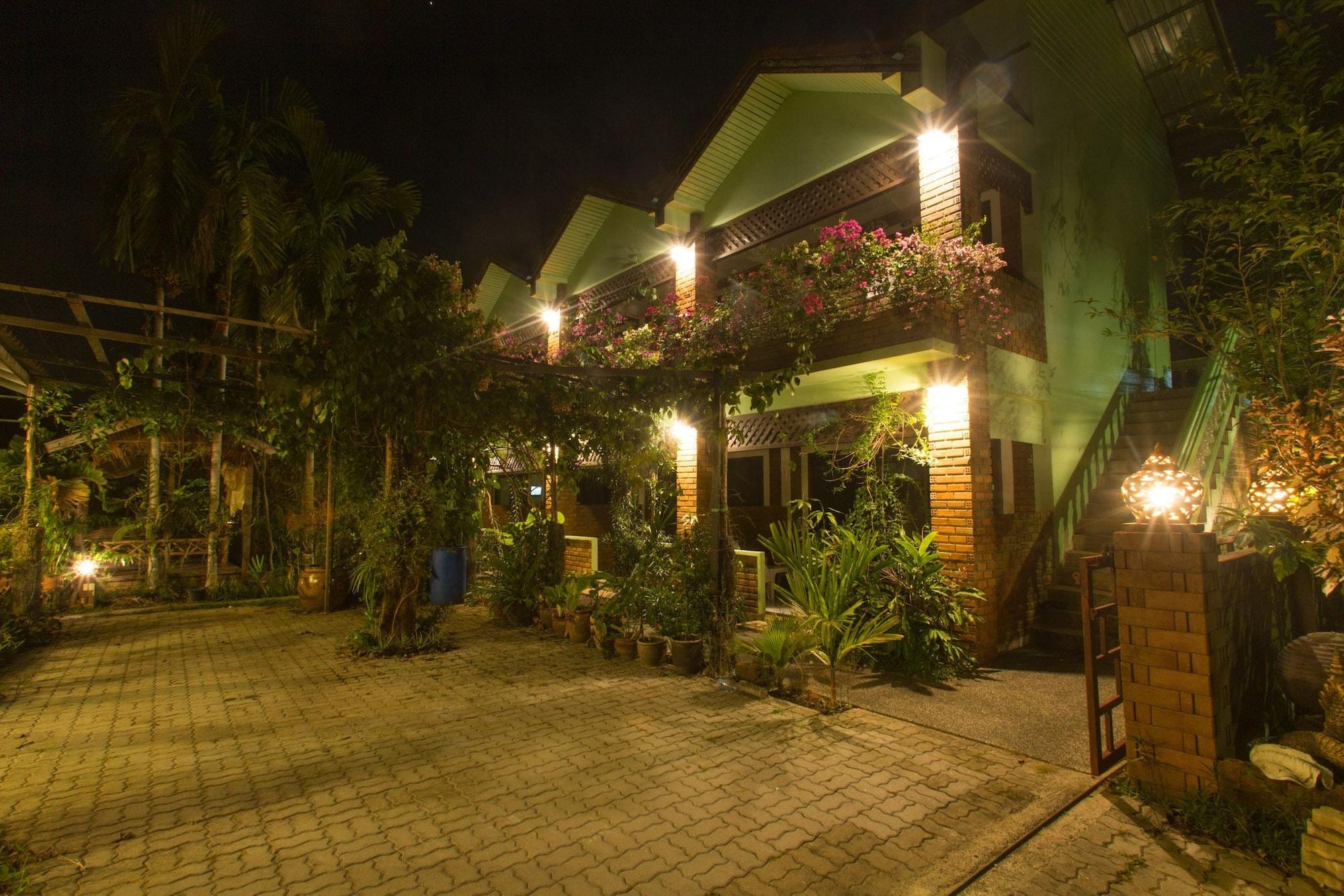 Ladda Resort, Takua Pa