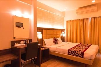 Hotel - Krishna Avatar Stay Inn
