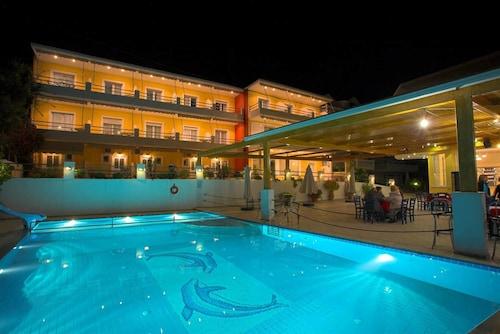 . Hotel Dimitra