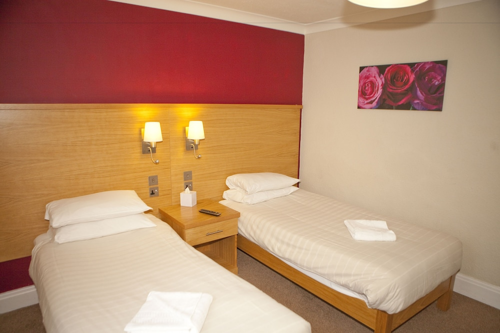 Wheatlands Lodge Hotel, York
